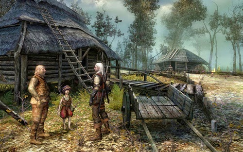 The Witcher Gold Edition - PC (Download Completo em Torrent)