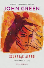 John Green - Szukając Alaski (09.10)