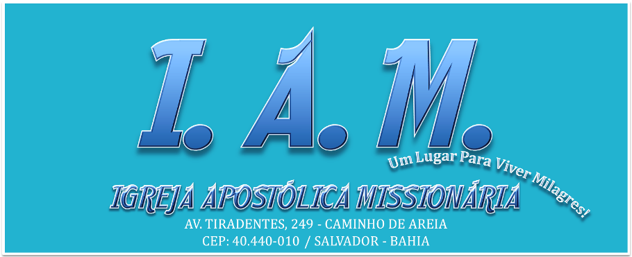 Igreja Apostólica Missionária em Itapagipe