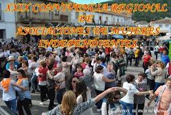 XXIX CONVIVENCIA ASOC. MUJERES