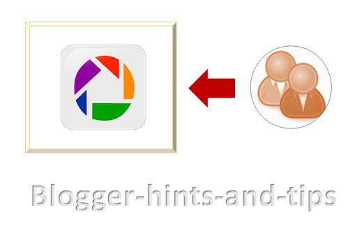 how to use google photos desktop uploader