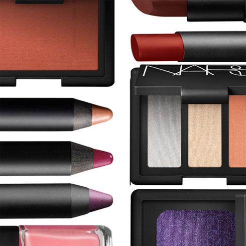 IDEAS DE CHICAS: Maquillaje intense i color de Almay