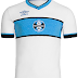 Umbro lança camisa do Grêmio em homenagem ao título de 1956