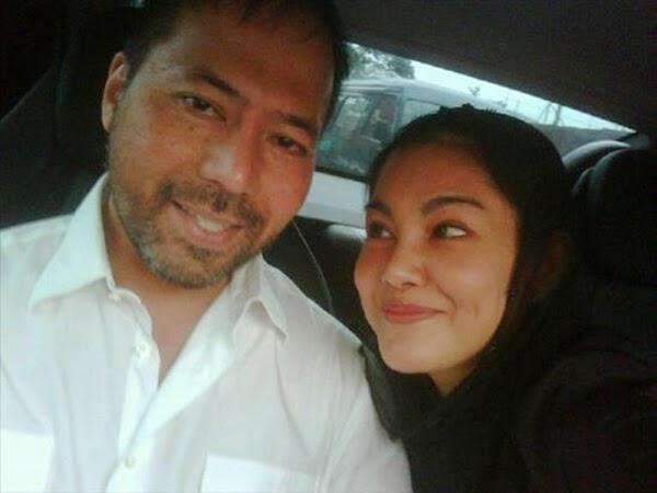 Suami Umie Aida Mohon Maaf Hadiah Perkahwinan Dilelong