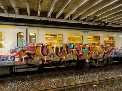 hais train