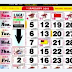 DOWNLOAD PERCUMA KALENDAR 2015 -KUDA