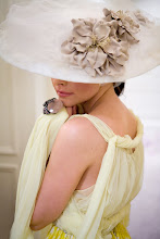 Hats I Created In My Atelier: Anna Pavlova