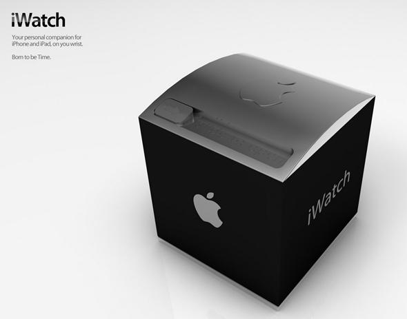 Nuevo iWatch2