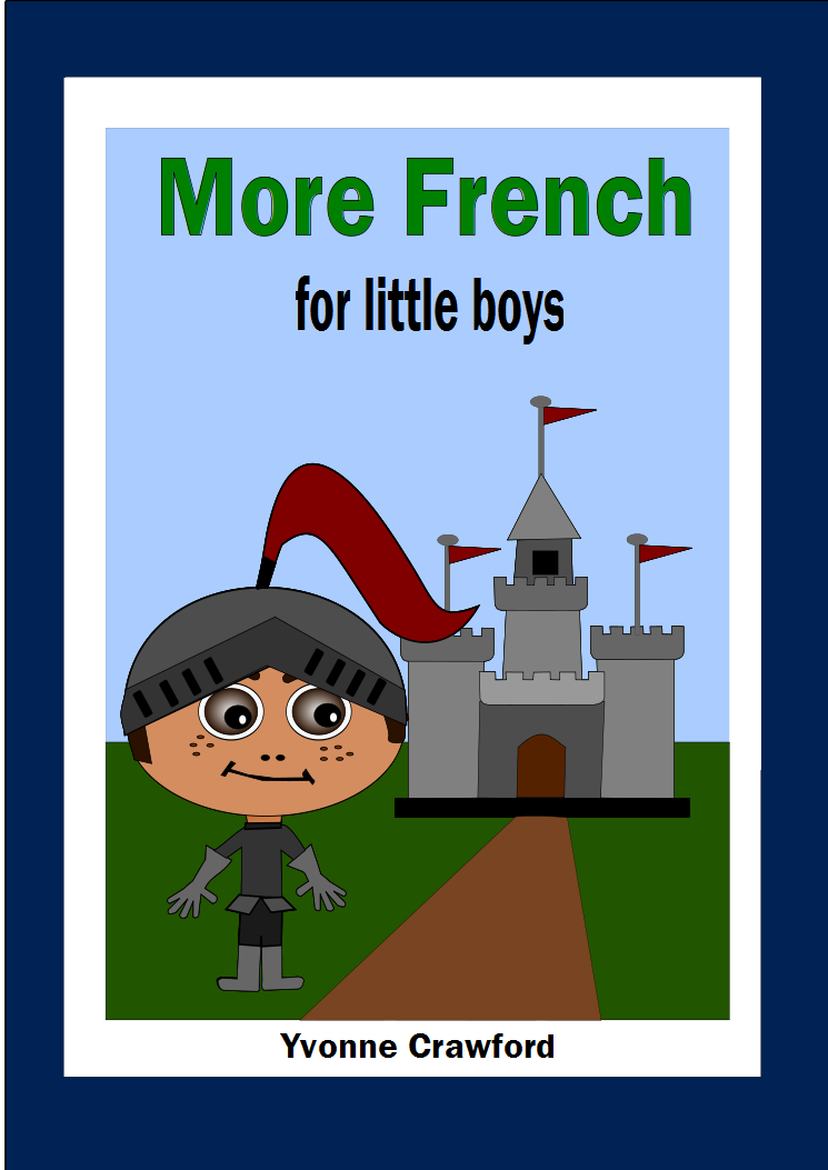 Language For Little Learners Workbook Teach Children French