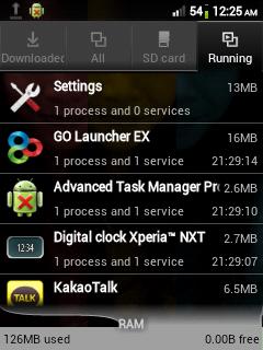 Menambah RAM di Android Dengan ZRam, Low ram, Low memory, ZRam, Compcache