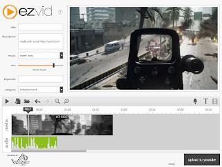 Ezvid Video Editor