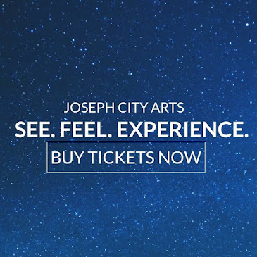 Joseph City Arts presents