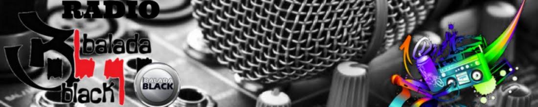 Radio Balada Black