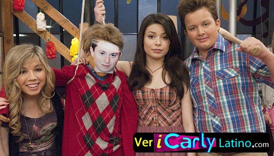 iCarly 4x09