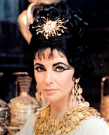 Ejpcreations Elizabeth Taylor Cleopatra
