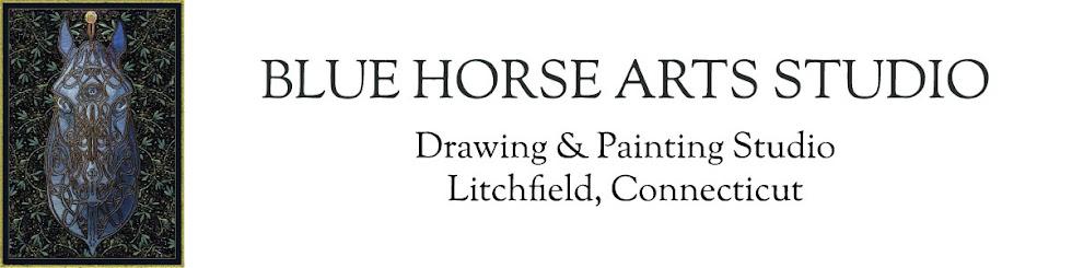 Blue Horse Arts