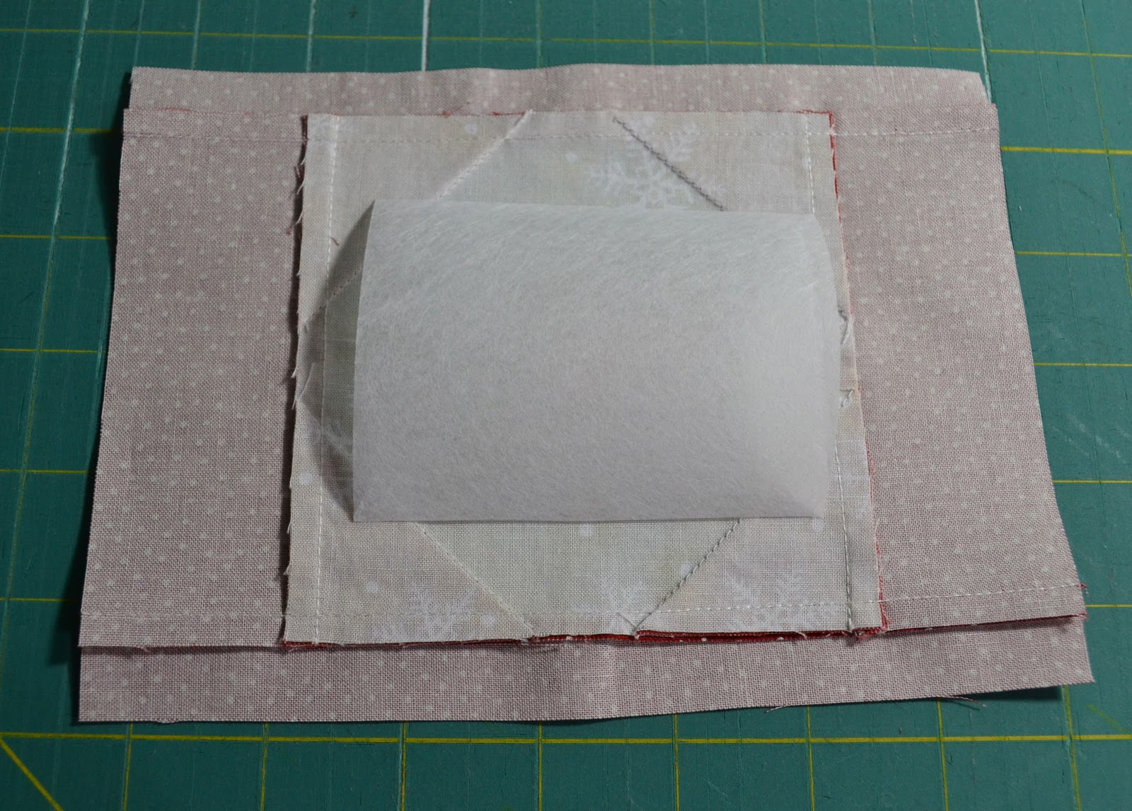 machine embroidery stabilizers