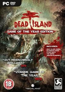 DEAD ISLAND GAME OF THE YEAR EDITION [PC]