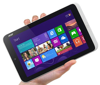 Acer Iconia W3 Windows 8 Pro Tablet