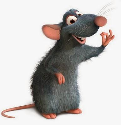 Hasil gambar untuk tikus kartun