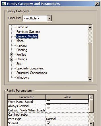 A Dozen Reasons Not to Use Adaptive Components in Revit