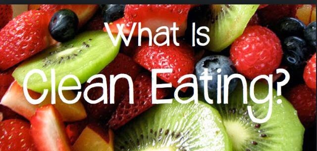 Clean Eating Group, Free Clean Eating Group, Support, Healthy eating, What is Clean Eating