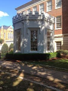 Tuscaloosa, The Nineteenth Century City