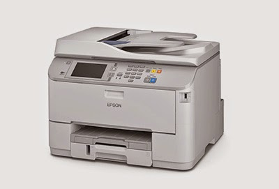 epson workforce pro wf-5690 printer