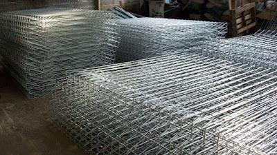 pagar brc harga pabrik murah dan berkualitas