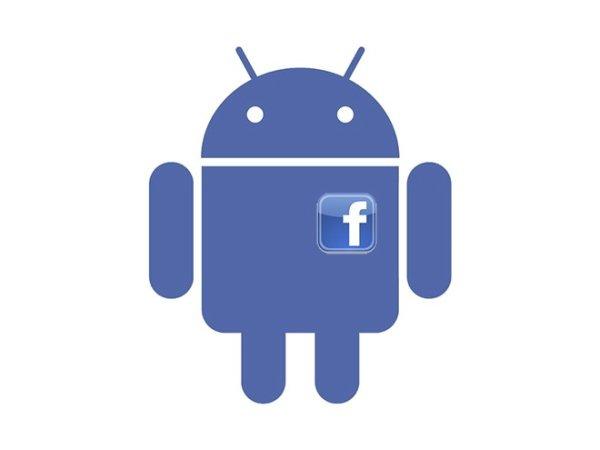 """Facebook presentará """"su nuevo hogar en Android"""""""