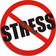 Cara menghilangkan dan mengatasi stress