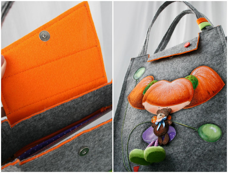 Книга стильные сумки и кошельки своими руками