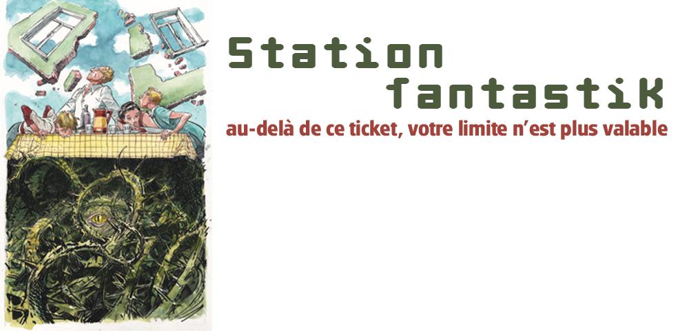 Station Fantastik