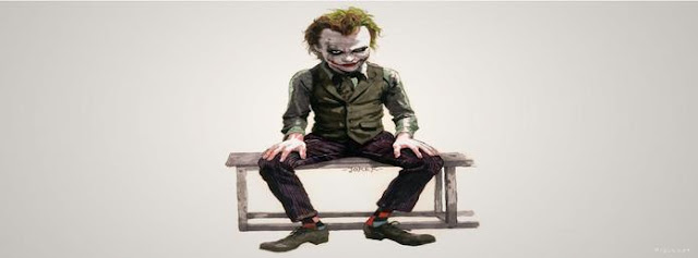 joker couverture facebook