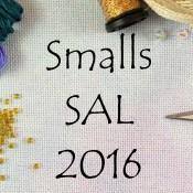 Smalls SAL 2016