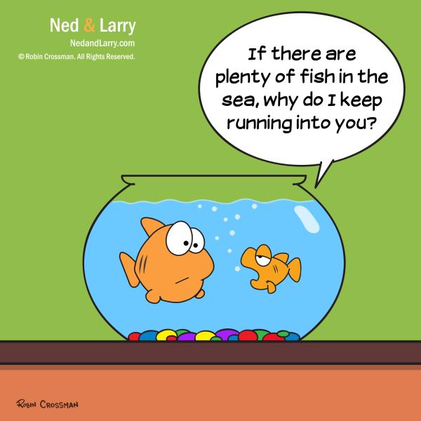 Funny fishing cartoons for Funny fishing cartoons