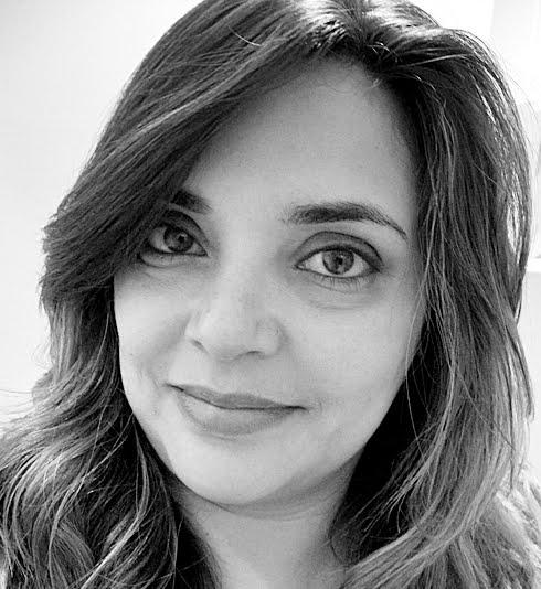 Editora - Fabiana Tardochi
