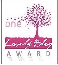 Premio otorgado por mis amigas Donny y Mónica !!