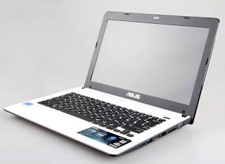 Harga ASUS A46CB-WX023D Core i3