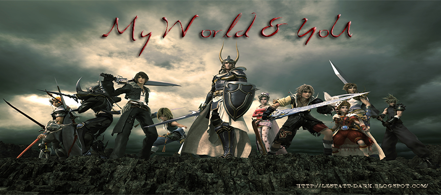 My World & You
