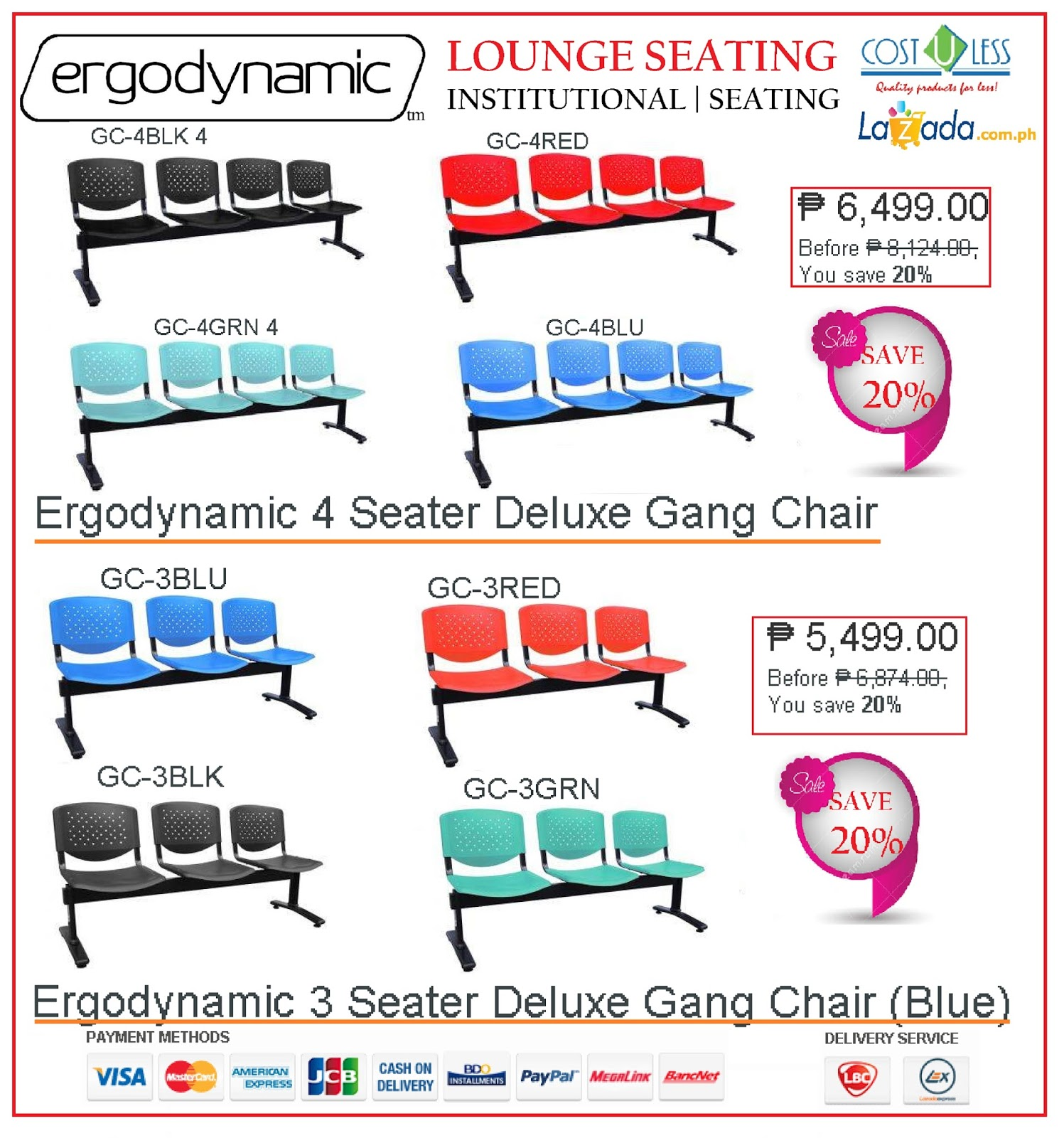 Office Furniture Supplier Manila