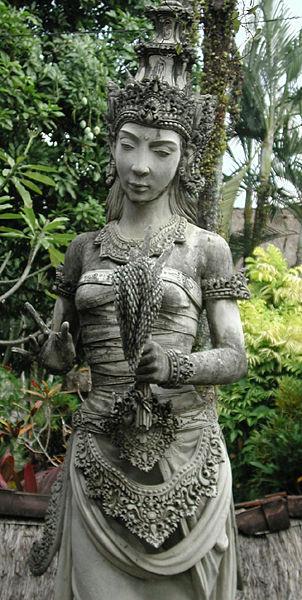Cerita Mitos Dari Jawa Tentang Dewi Sri Atau Dewi Padi