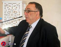 حوار مع الممثل المسرحي المغربي مولايس الحسن بنسيدي علي