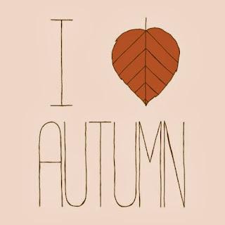 Favorite essential oils for autumn