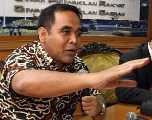 Koalisi yang Dibangun Gerindra di Daerah Kena Imbas Putusan MK