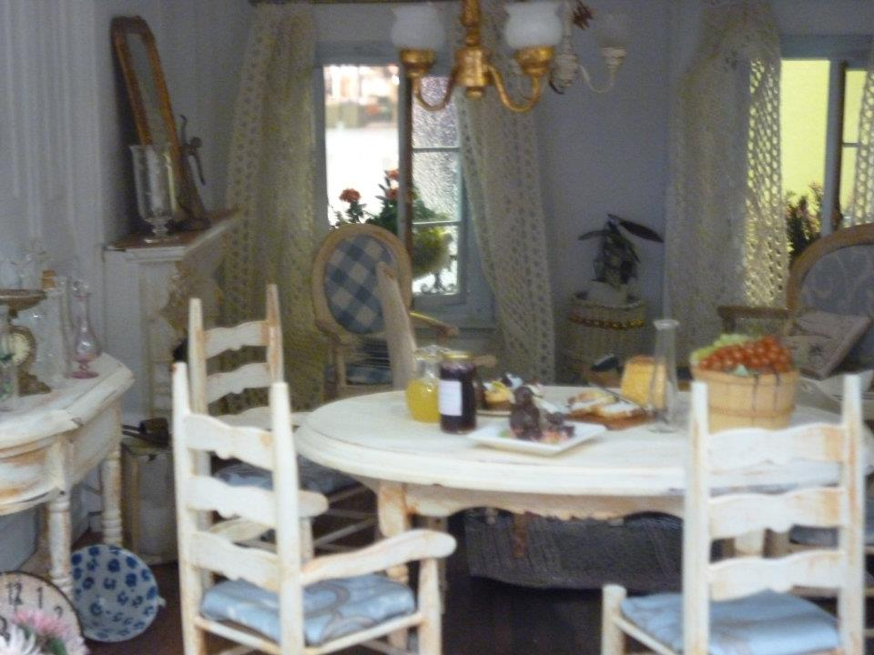 Consejos de como decorar mi cocina comedor con alacena - Como decorar mi comedor ...