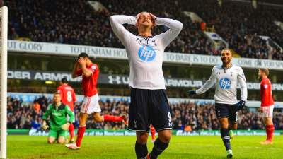 Soldado pre-season goals are vital