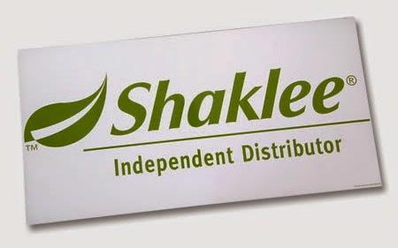 Saya adalah pengedar SHAKLEE anda di JOHOR BAHRU, KEMPAS, TAMAN PELANGI, KAMPUNG MELAYU & PAGOH