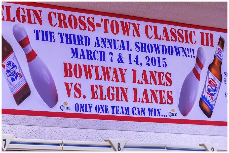 Elgin Cross-Town Classic, bowlelgin.com