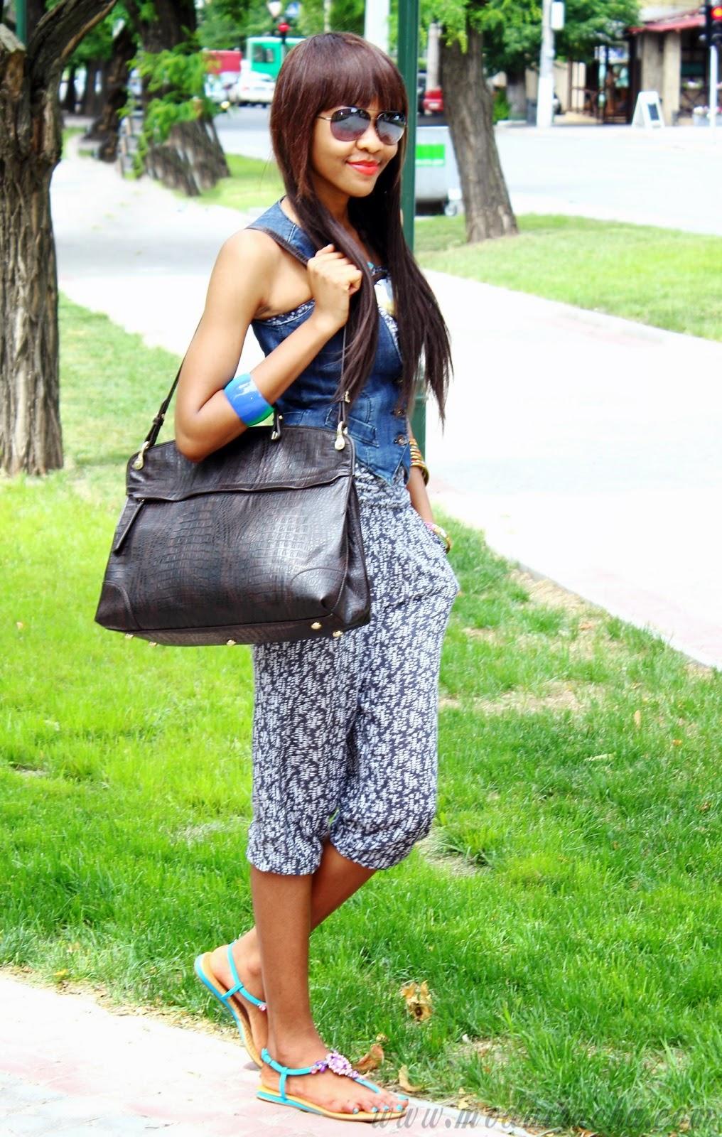large fashion shoulder bag